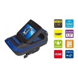 Caméra sportive - FULL HD 1080p - CAMHEDFHD1