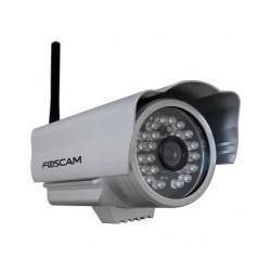 FOSCAM FI8904W - Caméra IP extérieure