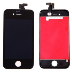 Kit Ecran LCD+Tactile iPhone 4