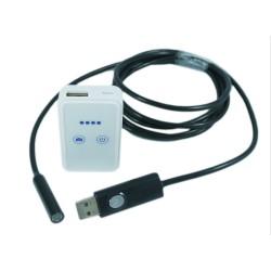 Endoscope USB avec Récepteur WIFI