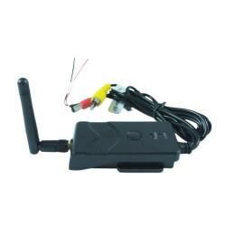 Transmetteur Wifi pour Caméra Analogique