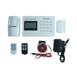 Kit Alarme Faircam All-in-one Pack Combo