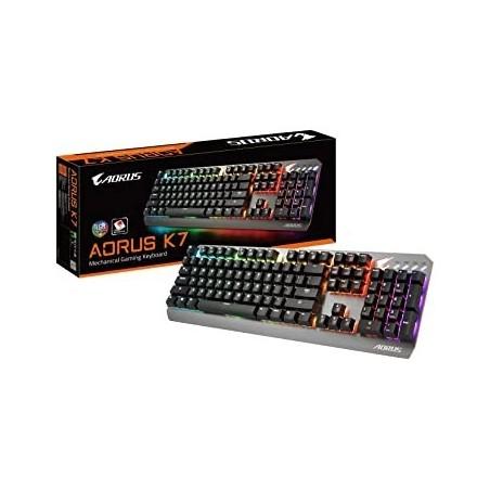 Clavier Gamer AORUS K7