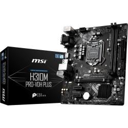 MSI H310M PRO-VDH PLUS LGA1151