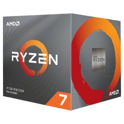 AMD Ryzen 7 3700X 3.6 GHz / 4.4 GHz