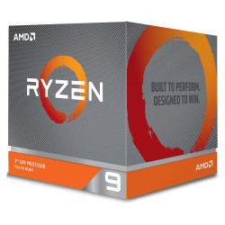 AMD Ryzen 9 3950X 3.5 GHz / 4.7 GHz