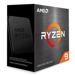 AMD Ryzen 9 5950X 3.4 GHz / 4.9 GHz