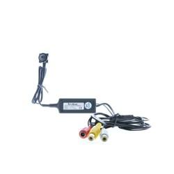 FairCam micro Caméra RCA 700tvl IR intérieur
