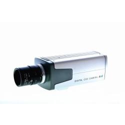 Caméra BNC Intérieur objectif zoom 2.8-12mm