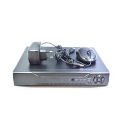 FairCam DVR AHD AVR 4CH 720P