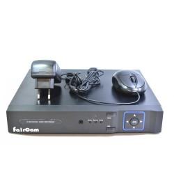 FairCam NVR 4CH 1080P