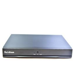 FairCam NVR 8CH 1080P 2 Emplacement Disque Dur