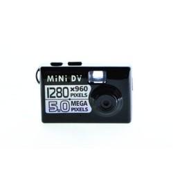 Caméra Mini DV